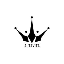 Alta Vita Event Concepts LLC logo