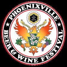 Phoenixville Beer & Wine Festival / Building Better Neighborhoods logo