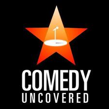 Comedy Uncovered logo