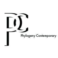 Phylogeny Contemporary logo