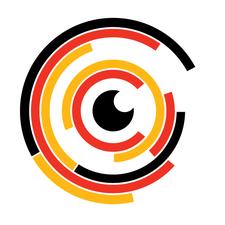 GERMAN CURRENTS San Diego Film Festival 2017 logo