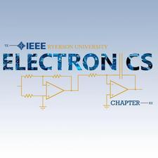 IEEE Ryerson Electronics Chapter  logo