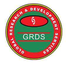 Global Research & Development Services logo