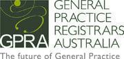 General Practice Registrars Australia (GPRA) logo