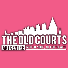 The Old Courts logo