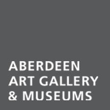 Aberdeen Art Gallery and Museums logo
