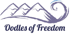 Oodles of Freedom logo