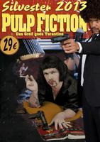 Pulp Fiction 2013