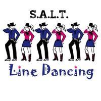 SALT Line Dancing