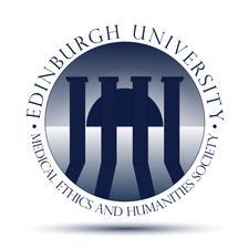 Edinburgh University Medical Ethics and Humanities Society logo