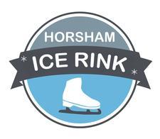 Horsham Ice Rink logo