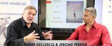 Pierre DECLERCQ & Jérôme PERRIER logo
