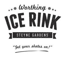 Worthing Ice Rink logo