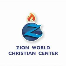 ZION WORLD MINISTRY logo