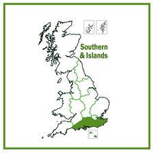 Organiser: DMLN Southern & Islands Region logo