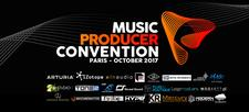 Music Producer Convention logo