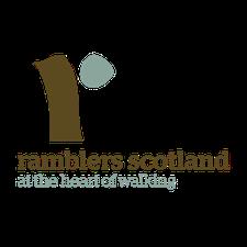 Ramblers Scotland logo