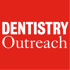 Dentistry Outreach, King's College London logo