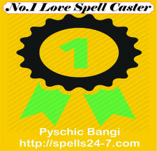 Psychic Bangi logo