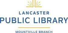 Lancaster Public Library-Mountville Branch logo