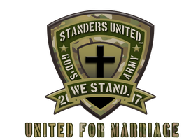 I Stand. Special Opts Training Retreat for Standers!