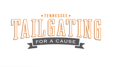 Tailgating For A Cause logo