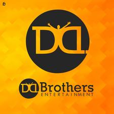 DD BROTHERS ENTERTAINMENT logo