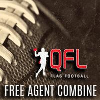 QFL Flag Football Free Agent Combine