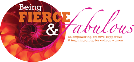 Being Fierce and Fabulous - Women's Empowerment Group...