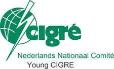 Young CIGRE NL logo