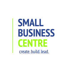 The Small Business Centre logo