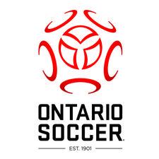 Ontario Soccer logo