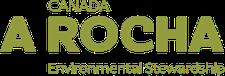 A Rocha Ontario logo
