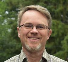 Rev. Timothy Thompson, Ph.D. logo