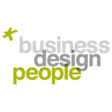 business design people AG logo