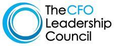 CFO Leadership Council Events logo