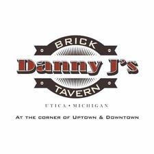Danny Js Brick Tavern logo