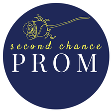 Second Chance Prom logo