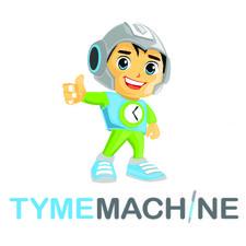 TymeMachine logo