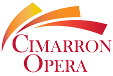 Cimarron Opera logo