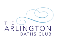 Arlington Baths Club logo