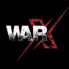 War-X logo