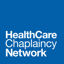 HealthCare Chaplaincy Network logo