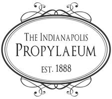 The Indianapolis Propylaeum logo