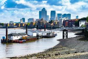 Thameside Tales: The Bermondsey Story Walking Tour