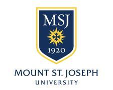 Mount St. Joseph University - Office of Campus Ministry  logo