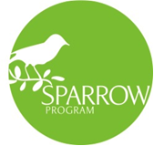 NUA Sparrow logo