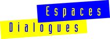 ESPACES DIALOGUES logo