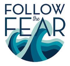 FOLLOW THE FEAR logo