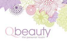 Nicolette Smith at Qbeauty Studio, Mary Kay & Jamberry Consultant logo